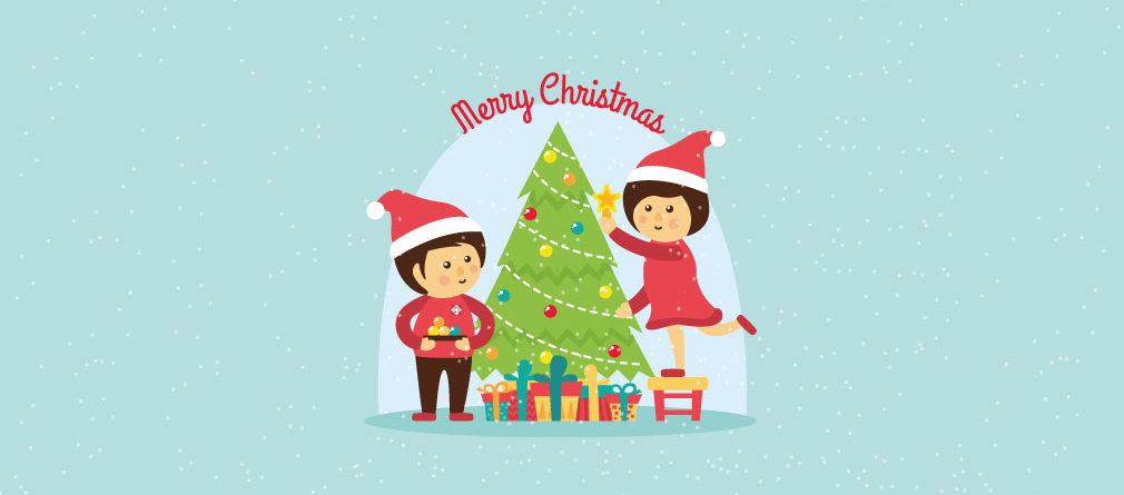 Ideas Infantiles Para Ir Preparando La Navidad Sendanimacion Blog - Imagenes-infantiles-de-navidad