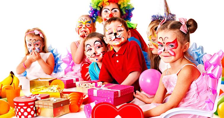 Animación infantil en Barbate