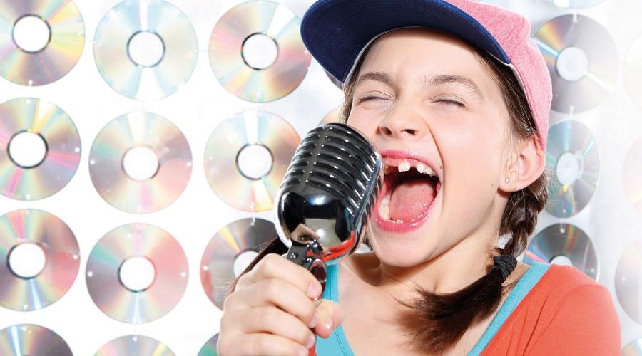 alquiler de karaoke en El Bosque
